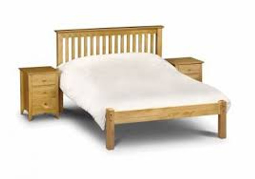 "The Seville Bedstead from £199.95 (3'0"" size)"