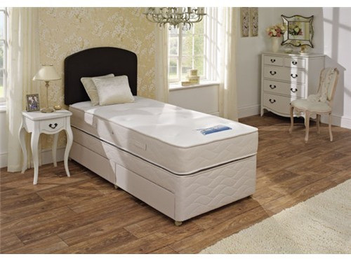 The Ellie Divan Set From £199.95
