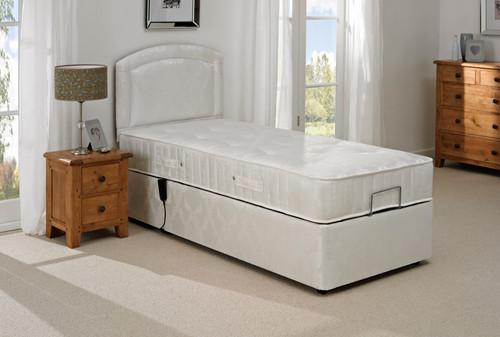The Mi-Bed Pocket Adjustable Mattress From £349.95