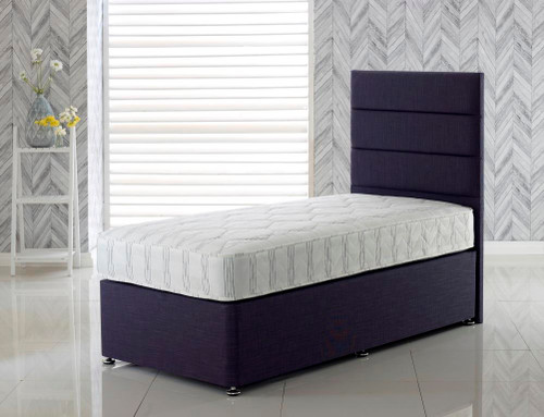 The Spencer Divan Set From £199.95
