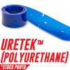 1014092: Squeegee, Front, Urethane fits Tennant Models T3, T3+, T5E