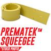 60006: Squeegee, Rear, Prematek fits Tennant Models 527, 528