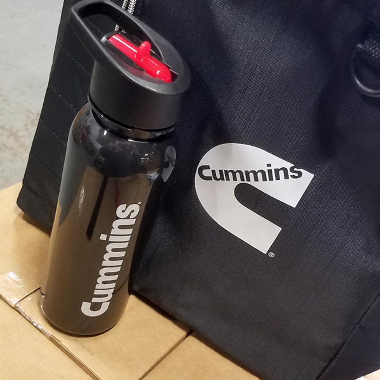 Cummins® Swag Pack