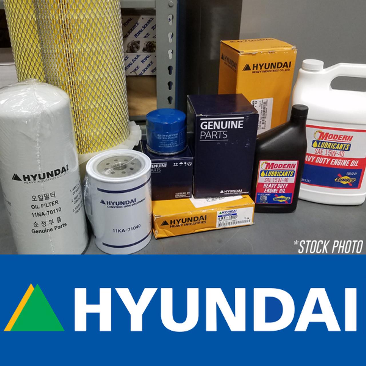 XKBF-01089    :  Hyundai OEM SPOOL KIT LIFT