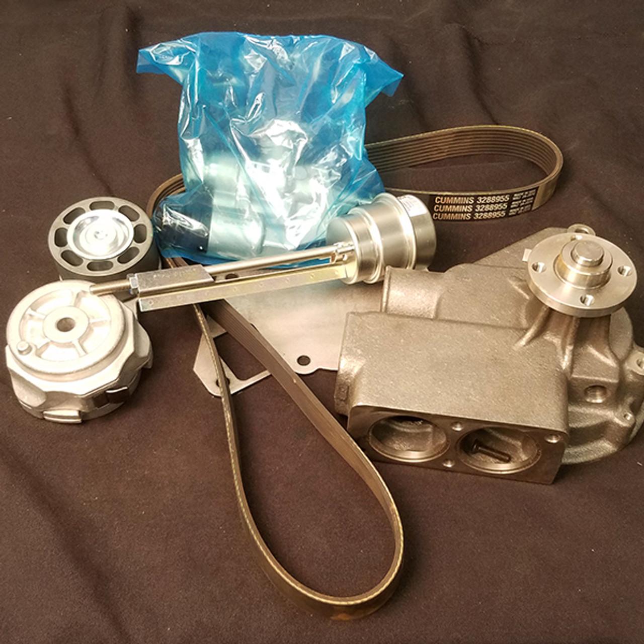 5298734 | Cummins® OEM Wiring Harness Repair Kit | The Modern ShopThe Modern Shop - Modern Group