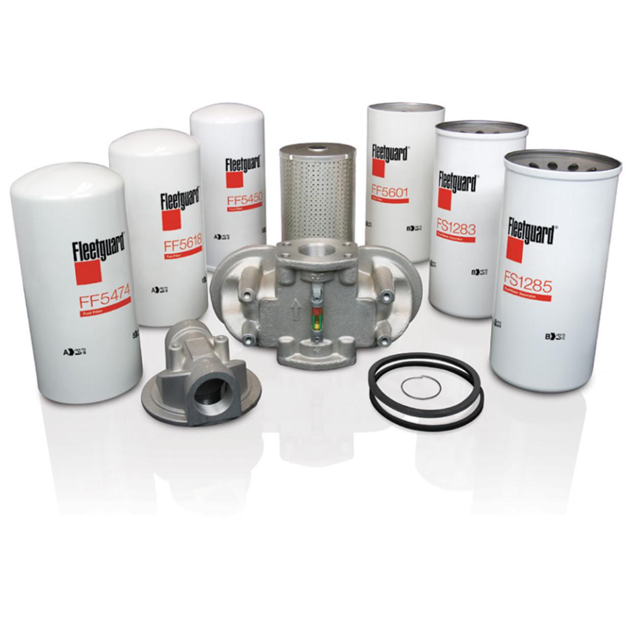 fuel filter FF5767 fleetguard