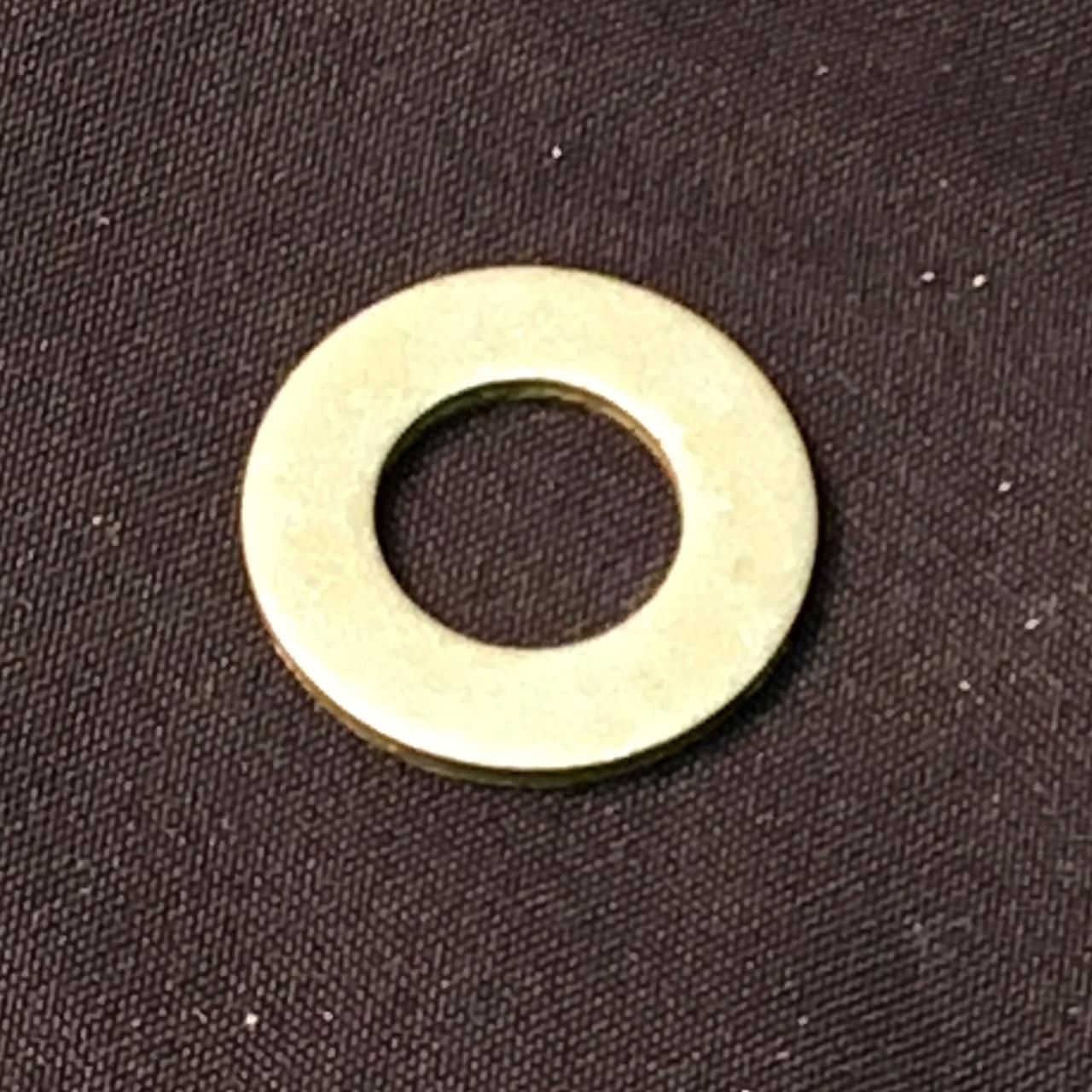 900-4901-32: Bandit Knife Nut/Washer