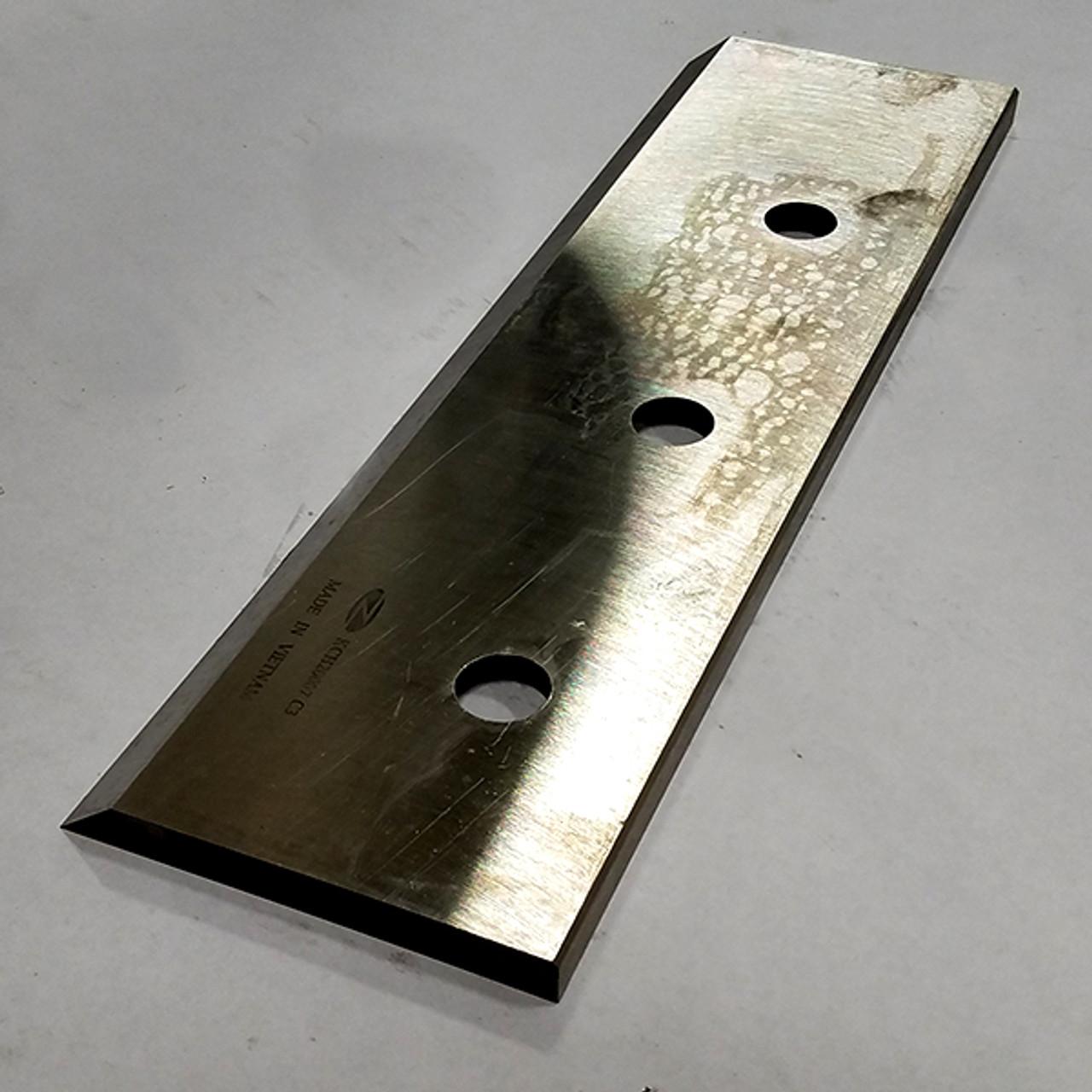 900-9910-12: Vermeer 606, 906, 935 Aftermarket Chipper Knife
