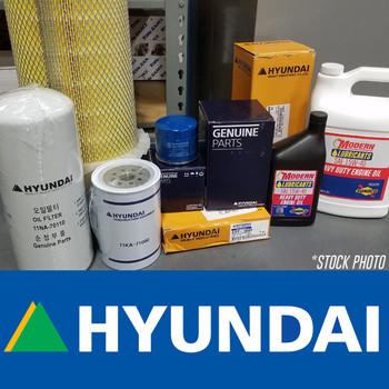 ZGAQ-04651: Hyundai OEM COIL SOLENOID