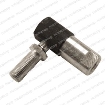Rod-END.38-24LH FEM 0.38-24STUD TENNANT 86780 Ball END Connector