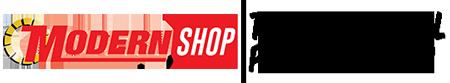 The Modern Shop