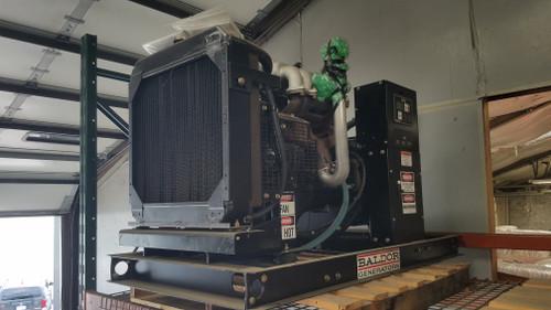 Baldor Model 15kW Natural Gas Industrial Generator