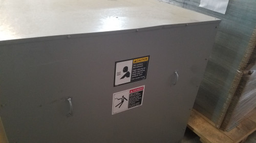 500kW Resistive Avtron Load Bank