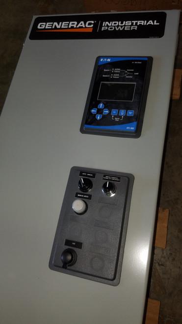 Generac ATC9C5X30400XSU Transfer Switch