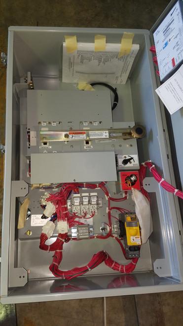Generac ATH3FDA40100XJ  Transfer Switch