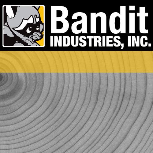 001-3002-08: BANDIT 4 X 2 FULL TUBE END-CAP
