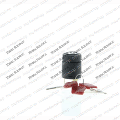 00021710: Minuteman Sweeper SWITCH - IGNITION