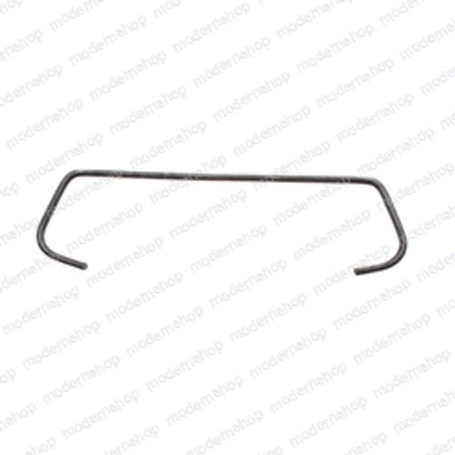 1000043: Trackmobile RETAINER - CLIP SPRING