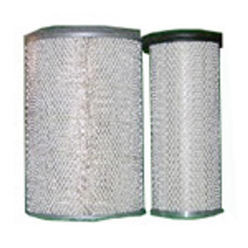 AA2902: Fleetguard Dual Pack Air Filter Kit