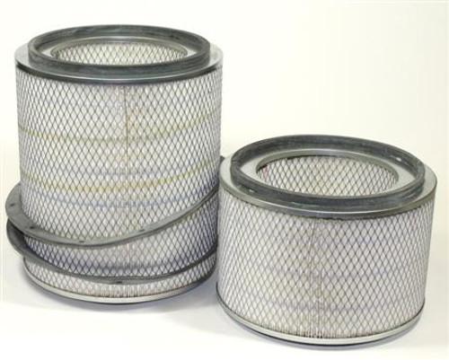 AA2910: Fleetguard Dual Pack Air Filter Kit