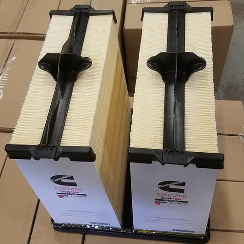 AF55015: Fleetguard Air Filter
