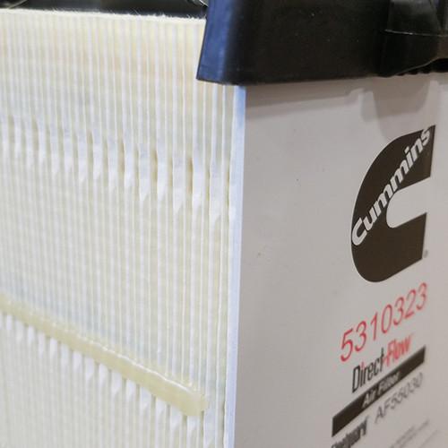 AF55030: Fleetguard Air Filter
