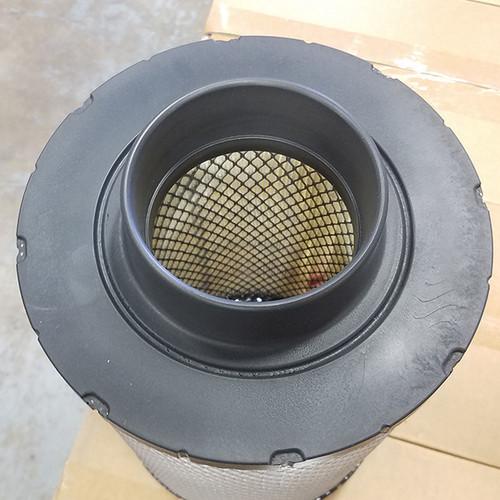 AH19002: Fleetguard Air Filter Housing