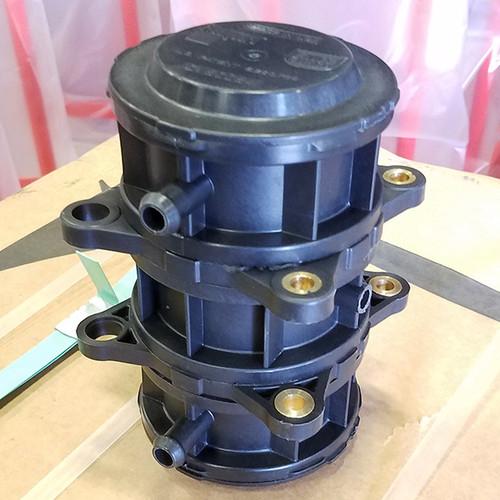 CV50054: Fleetguard Enviroguard OCV Breather Assembly And Bracket (CV50205 System)