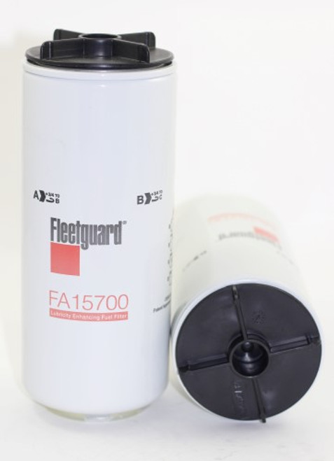 FA15700: Fleetguard Assembly Fuel