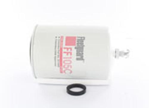 FF105C: Fleetguard Spin-On Fuel Filter