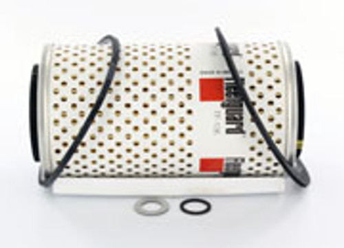 FF106: Fleetguard Cartridge Fuel Filter