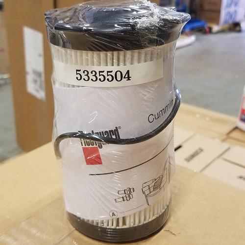 FF266: Fleetguard Fuel Filter