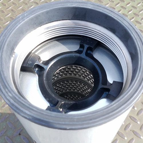 LF14000NN: Fleetguard Filter