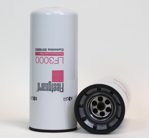 LF3000: Fleetguard Combination Oil Filter
