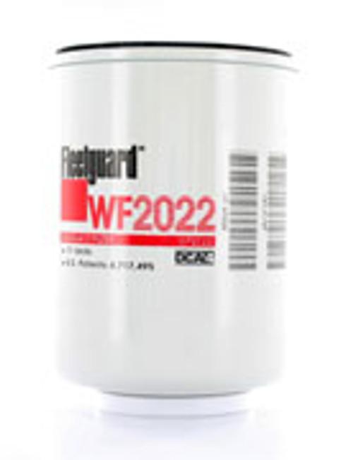 WF2022: Fleetguard Spin-On Water Filter