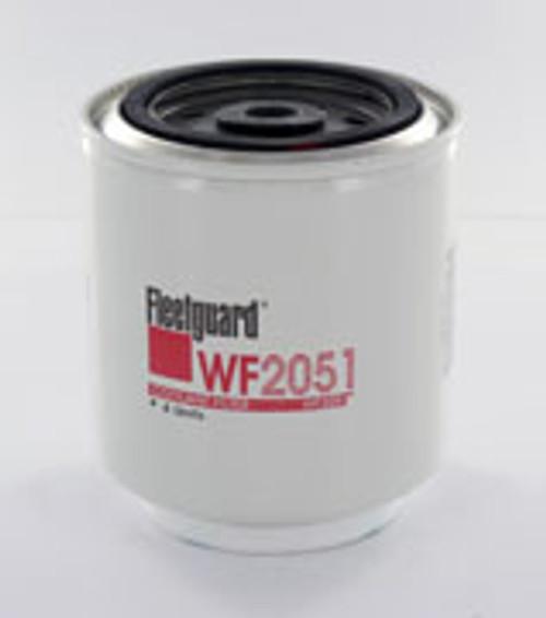 WF2051: Fleetguard Spin-On Water Filter
