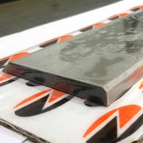 """712-1000-22: Bandit OEM Chipper Knife fits Bandit 1290, Asplundh-Altec DRM12, Chipmore 12"""" Drum"""
