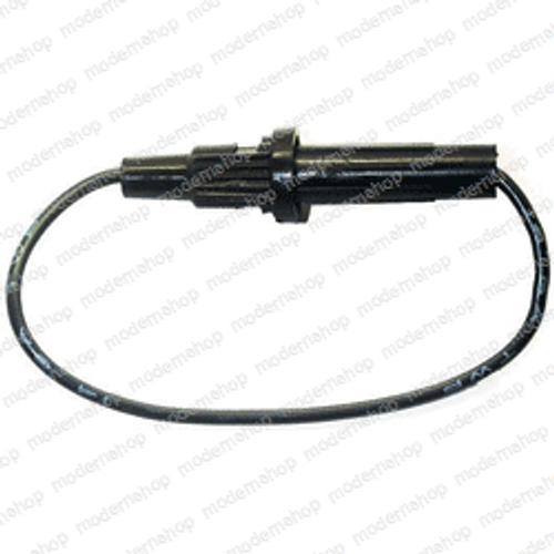 751-00: Karrior FUSE + WIRE ASSEMBLY