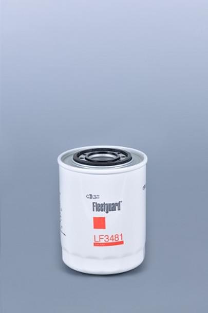 LF3481: Fleetguard Combination Oil Filter
