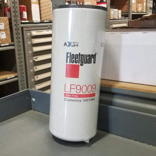 LF9009: Fleetguard Combination Oil Filter