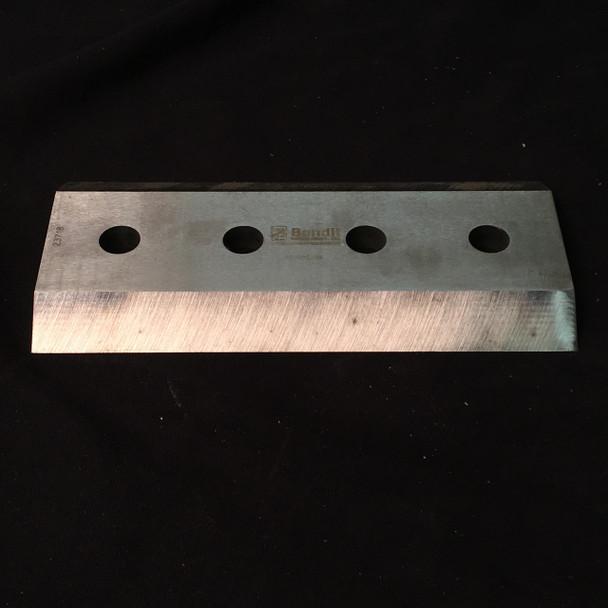 900-9910-19: Morbark 14, 15, 18, 20R, 2400XL Aftermarket Chipper Knife