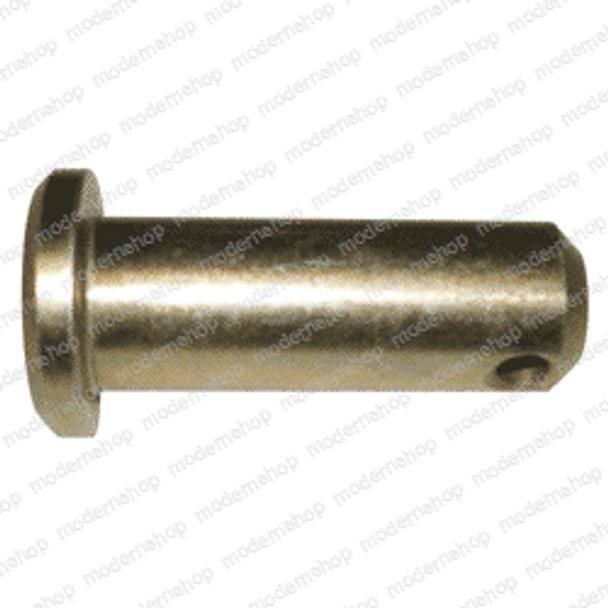 6600251700: Halla Forklift PIN - STEER LINK