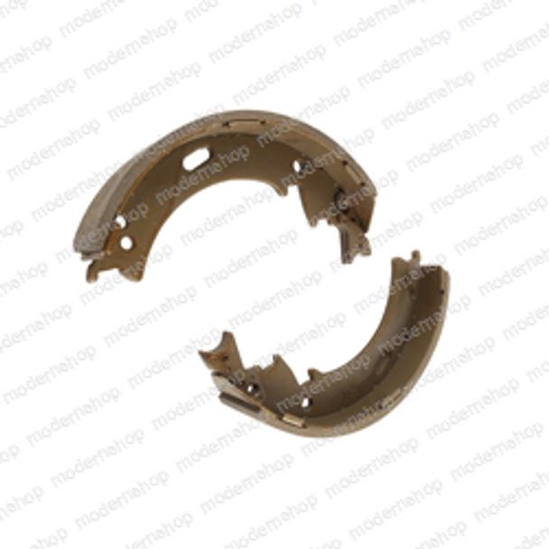 2443375000G: Dalian Forklift SHOE SET - BRAKE (2)