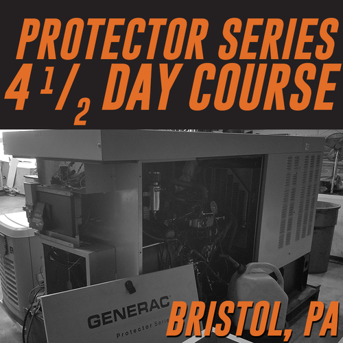 9/24/2018-9/28/2018 | Bristol, PA - Protector Series 4 1/2 Day Course Field