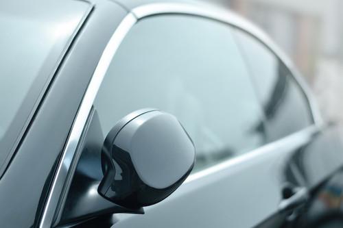 ECKO Carbon/Ceramic hybrid auto tint