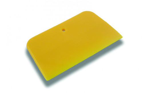 GT088 – Bondo Squeegee Flexible and soft card style squeegee.  Great for third brake light installs.