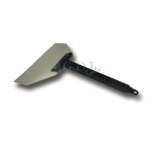 GT034 – Whale Tail Squeegee Great for getting behind brake lights and back window applications.