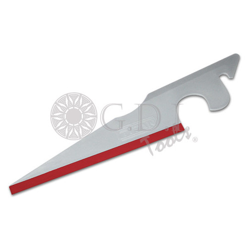 The Titan Squeegee GT1042 Red