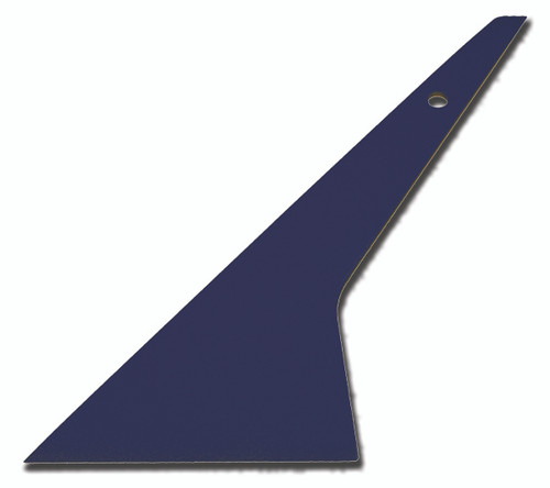 Squeegee, Quick Foot - Blue