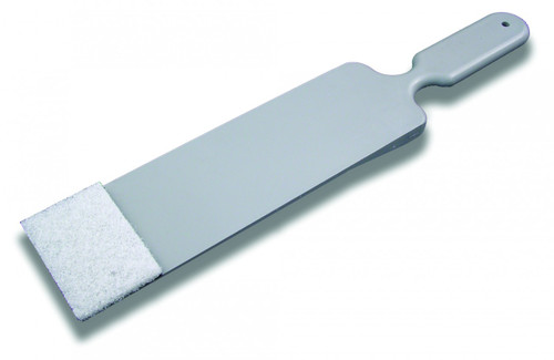 Squeegee, Scrubber